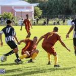 Friendship Semi Final Dandy Town PHC Bermuda, December 27 2014-81