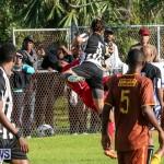 Friendship Semi Final Dandy Town PHC Bermuda, December 27 2014-85