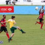 Friendship Semi Final Football Bermuda, December 26 2014-100