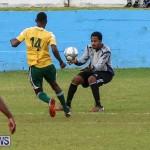 Friendship Semi Final Football Bermuda, December 26 2014-102