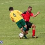 Friendship Semi Final Football Bermuda, December 26 2014-104