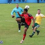 Friendship Semi Final Football Bermuda, December 26 2014-105