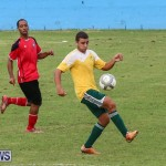 Friendship Semi Final Football Bermuda, December 26 2014-106