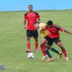 Friendship Semi Final Football Bermuda, December 26 2014-107