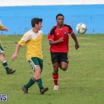 Friendship Semi Final Football Bermuda, December 26 2014-111