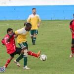 Friendship Semi Final Football Bermuda, December 26 2014-113
