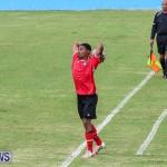 Friendship Semi Final Football Bermuda, December 26 2014-115