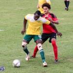 Friendship Semi Final Football Bermuda, December 26 2014-117