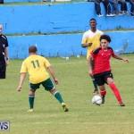 Friendship Semi Final Football Bermuda, December 26 2014-119