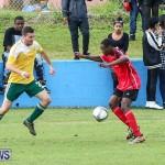 Friendship Semi Final Football Bermuda, December 26 2014-120