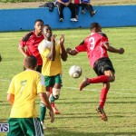 Friendship Semi Final Football Bermuda, December 26 2014-123