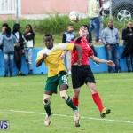 Friendship Semi Final Football Bermuda, December 26 2014-129