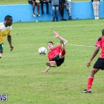 Friendship Semi Final Football Bermuda, December 26 2014-130