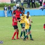 Friendship Semi Final Football Bermuda, December 26 2014-131