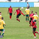 Friendship Semi Final Football Bermuda, December 26 2014-134