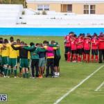 Friendship Semi Final Football Bermuda, December 26 2014-38
