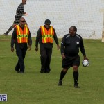 Friendship Semi Final Football Bermuda, December 26 2014-39