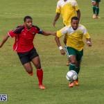 Friendship Semi Final Football Bermuda, December 26 2014-41