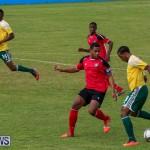 Friendship Semi Final Football Bermuda, December 26 2014-42