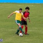 Friendship Semi Final Football Bermuda, December 26 2014-43