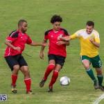 Friendship Semi Final Football Bermuda, December 26 2014-44