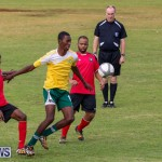 Friendship Semi Final Football Bermuda, December 26 2014-46