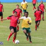 Friendship Semi Final Football Bermuda, December 26 2014-50