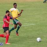 Friendship Semi Final Football Bermuda, December 26 2014-51