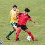Friendship Semi Final Football Bermuda, December 26 2014-52