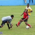 Friendship Semi Final Football Bermuda, December 26 2014-54