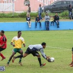 Friendship Semi Final Football Bermuda, December 26 2014-55