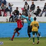 Friendship Semi Final Football Bermuda, December 26 2014-56