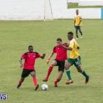 Friendship Semi Final Football Bermuda, December 26 2014-62