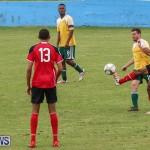 Friendship Semi Final Football Bermuda, December 26 2014-64