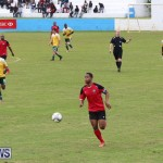 Friendship Semi Final Football Bermuda, December 26 2014-65