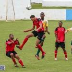 Friendship Semi Final Football Bermuda, December 26 2014-66