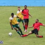 Friendship Semi Final Football Bermuda, December 26 2014-67
