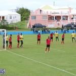 Friendship Semi Final Football Bermuda, December 26 2014-68