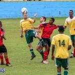 Friendship Semi Final Football Bermuda, December 26 2014-69