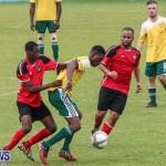 Friendship Semi Final Football Bermuda, December 26 2014-70
