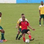 Friendship Semi Final Football Bermuda, December 26 2014-71