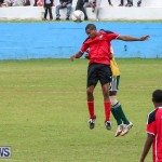 Friendship Semi Final Football Bermuda, December 26 2014-72