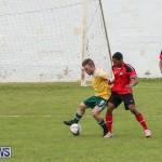 Friendship Semi Final Football Bermuda, December 26 2014-73