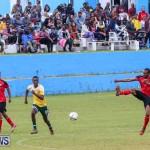 Friendship Semi Final Football Bermuda, December 26 2014-74