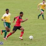 Friendship Semi Final Football Bermuda, December 26 2014-76