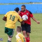 Friendship Semi Final Football Bermuda, December 26 2014-79