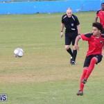 Friendship Semi Final Football Bermuda, December 26 2014-80