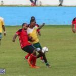Friendship Semi Final Football Bermuda, December 26 2014-83