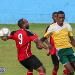Friendship Semi Final Football Bermuda, December 26 2014-84