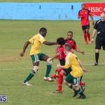 Friendship Semi Final Football Bermuda, December 26 2014-85